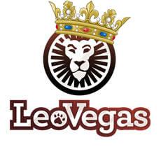 LeoVegas valdes till årets bästa casino 2017