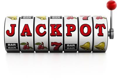 Vinn stort på slots med progressiv jackpot