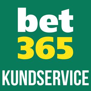 Bet365 kundservice