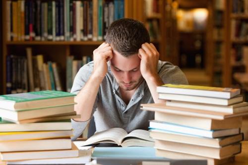 Böcker om kortläsning