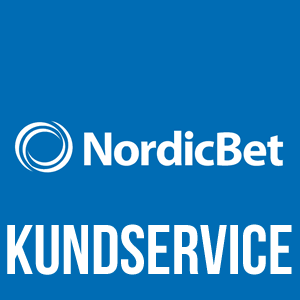 NordicBet kundservice