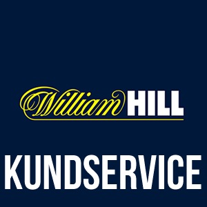 William Hill kundservice