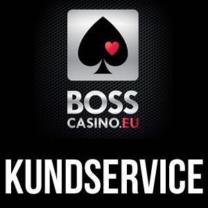 Boss Casino Support