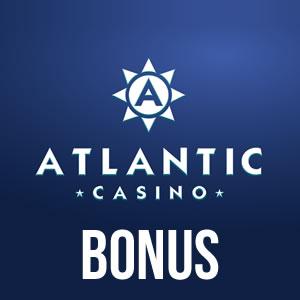 Atlantic Casino Club bonus