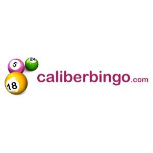 Caliberbingo logo