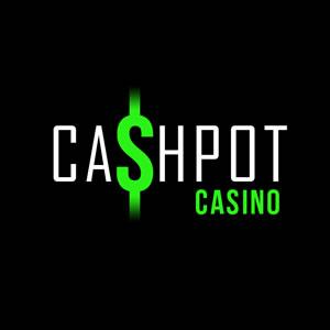 Cashpot Casino Logo