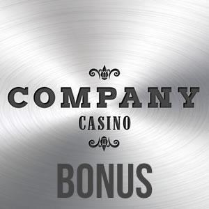 Bonus hos Company Casino