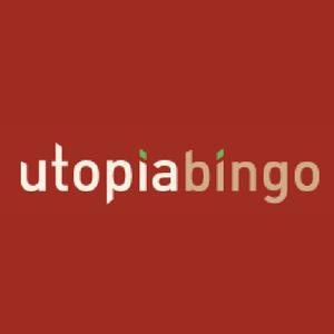 Utopia Bingo logo