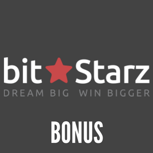 Bonus hos Bitstarz Casino