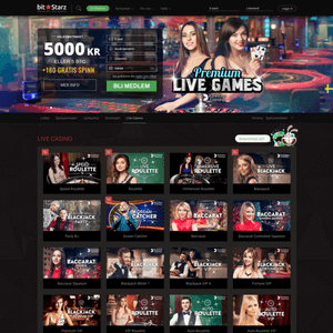 Bitstarz Casino Spel