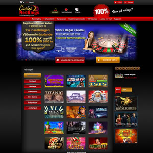 Redkings Casino