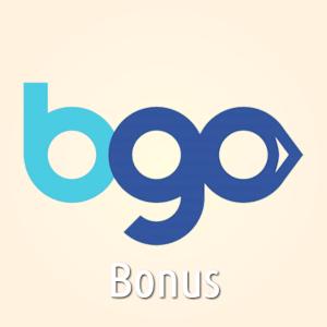 Bonus hos BGO Casino