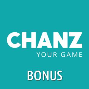 Bonus hos Chanz Casino