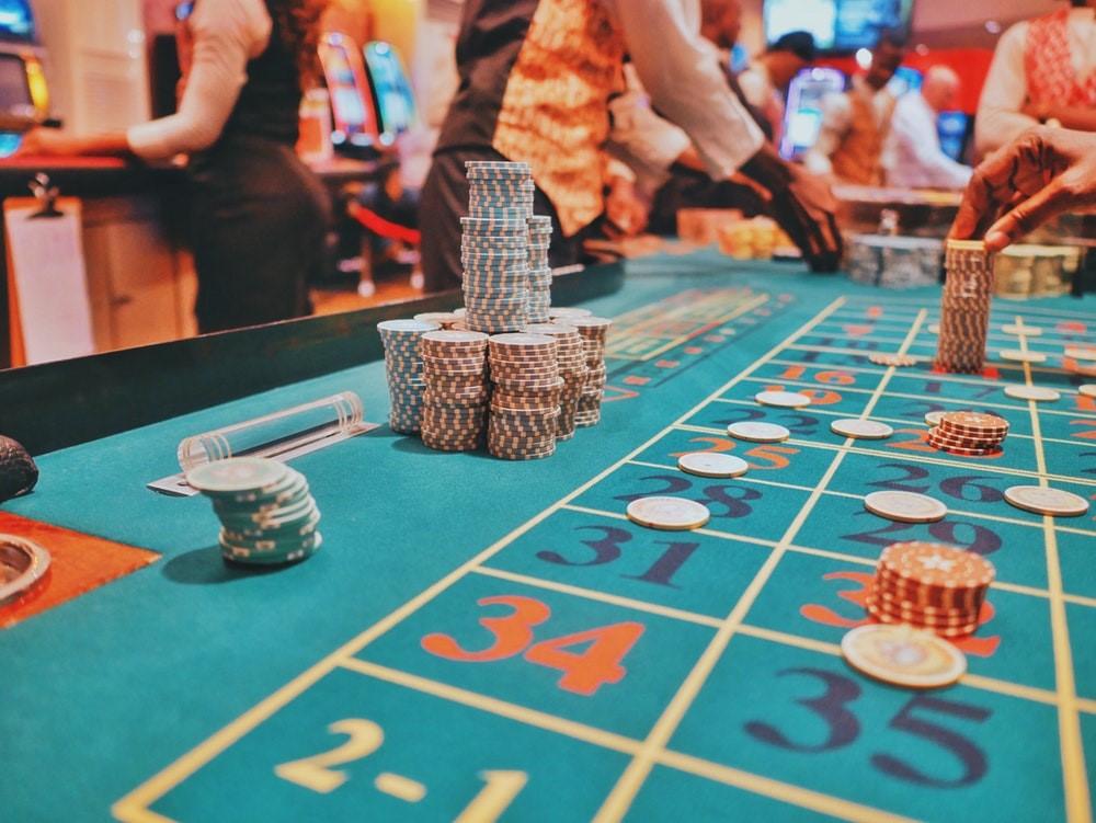 Livecasino ger casinokänsla