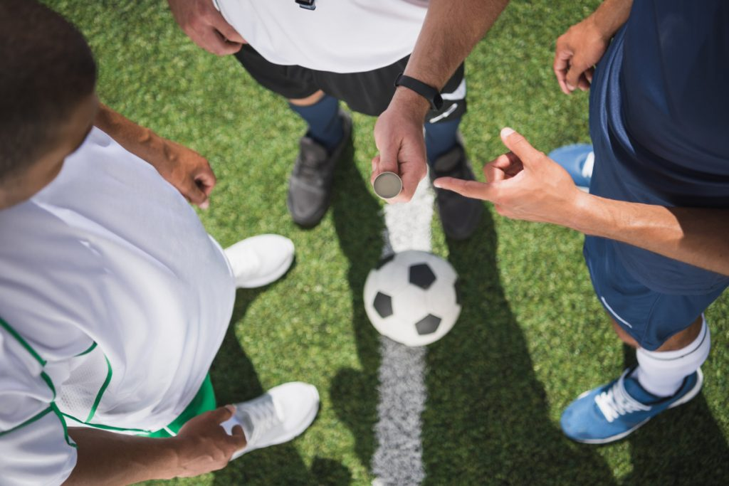 Hur fungerar sportodds